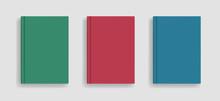 Rectangular Vector Blank Color...