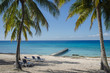 Beach and sea Cuba