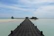 Kapalai Resort - Sabah - Malaysia