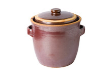 Fermentation Ceramic Crock On ...