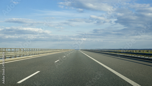 Photo autostrada