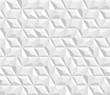infinite diamond concrete pattern decor repeatable