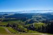 mountain view - Emmental Switzerland