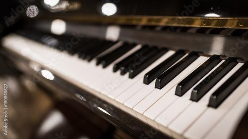 pianino walentynki