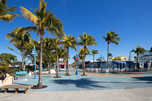 Times Square At Fort Myers Bea...