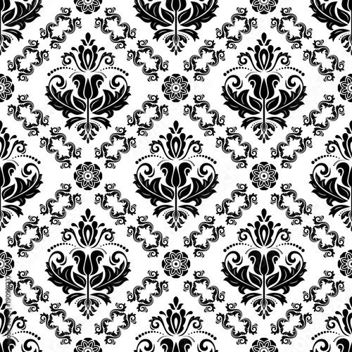 klasyczny-bez-szwu-wektor-wzor-adamaszek-orient-czarno-bialy-ornament-klasyczne