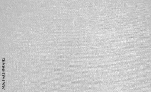 Foto op Aluminium Stof Helle weiß graue Sofftextur