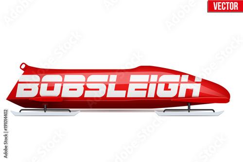 Photo Bobsleigh Sport Symbol