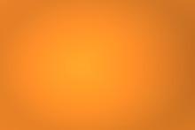 Orange Bullseye