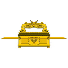 The Ark Of The Covenant Is The...
