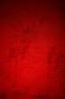 Schmutzige rote Oberfläche als Hintergrund