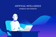 Artificial Intelligence Workin...
