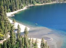 Lake Tahoe, Kalifornien