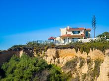 Portugal - Cliffside Home