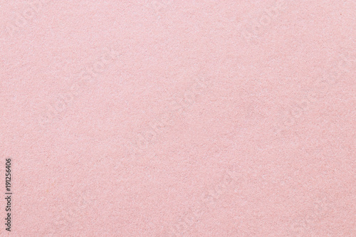 Texture or background of pink paper. High resolution image