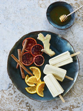 Moroccan Dreamsicles