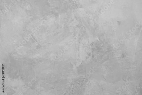 Foto op Aluminium Wand Plastered concrete wall