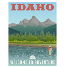 Idaho, United States Travel Po...