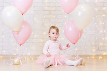 Birthday Party Concept - Littl...