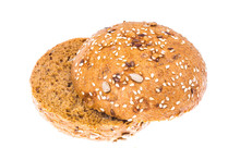 Whole Wheat Bread For Burger, ...