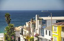 Manhattan Beach California Houses