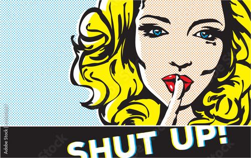 zamknij-sie-gest-pop-artu-ko