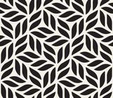 Wektor wzór Nowoczesne stylowe streszczenie tekstura. Powtarzające się geometryczne kształty z elementów w paski - 191412213