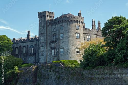 Plakat Zamek Kilkenny, Irlandia