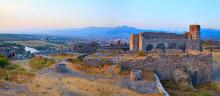 Shkodër, Citadelle Rozafa, Al.