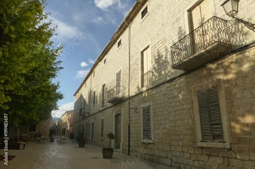 Photo Binisalem es un municipio de la comunidad autónoma de Islas Baleares, España