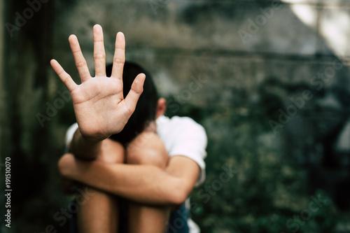 Fényképezés  Stop abusing violence