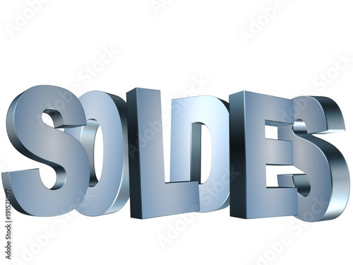 Soldes 3d Gris Fond Blanc Buy This Stock Illustration And Explore