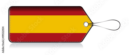 Spanish Flag Lable Label Of Product Made In Spain Buy This Stock Vector And Explore Similar Vectors At Adobe Stock Adobe Stock In 2007 lable started in the blokhuispoort, then we moved to zuiderplein 4 via. spanish flag lable label of product