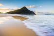 canvas print picture - Aussie Beach Summer