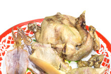 Boiled Chicken For Celebrate C...