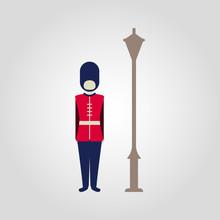 London Classic Royal Guard Iso...