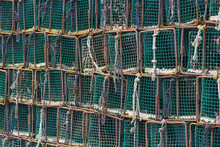 Fishing Cages