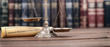 Scales Of Justice, Universal D...