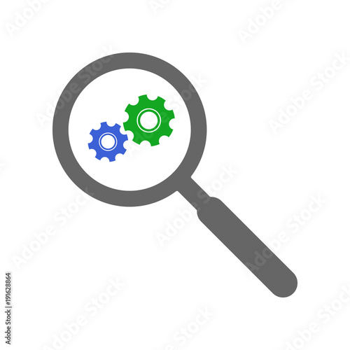 Cuadros en Lienzo Search bug, troubleshooting concept