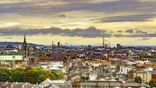 Dublin, Republic Of Ireland Ae...