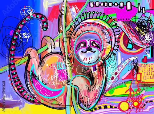 oryginalne-cyfrowe-malarstwo-abstrakcyjne