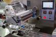 Pallet-free packaging machine