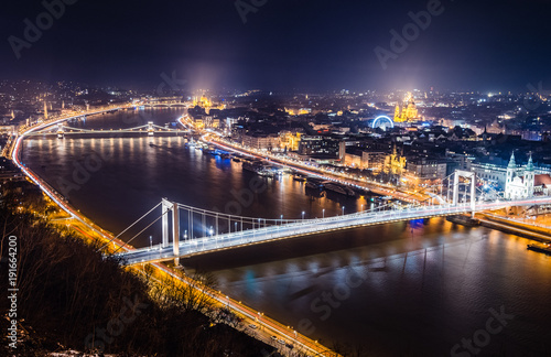 Cadres-photo bureau Seoul Budapest
