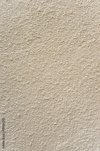 Fotografie, Obraz  Rough rendered construction exterior full frame wall texture background