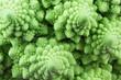 Grüner Blumenkohl - Hintergrund