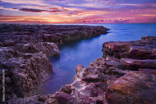 Photo Nightcliff, Darwin NT.