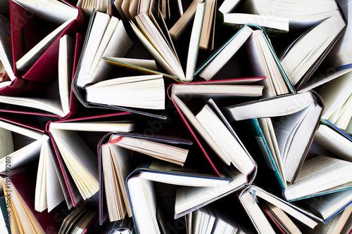 фотографія  Libros