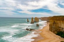 Great Ocean Road 12 Apostles Melbourne