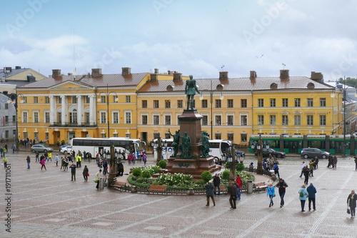 Photo Stands Paris Helsinki - Finnland