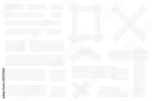 Fototapeta Adhesive Tape